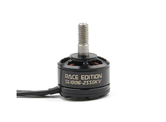 DYS SE1806-2550kv人種版ブラシレスモーター3〜4S(CW)