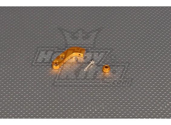 CNCトランスミッタバランサAURORA 9ゴールド