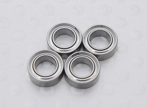 ベアリングキット(7x4x2.5mm)(4本/袋) -  110BS、A2003、A2010、A2027、A2028、A2029およびA3007