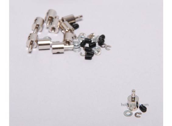 リンケージストッパーD2.1mm(10sets)