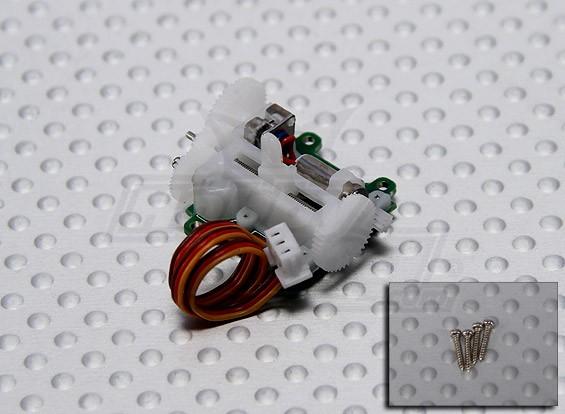Hobbyking超小型リニアサーボHK-15006