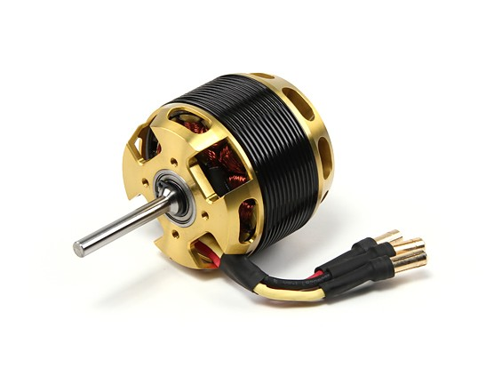 スコーピオンHKIII-5020-520ブラシレスアウトランナーモーター