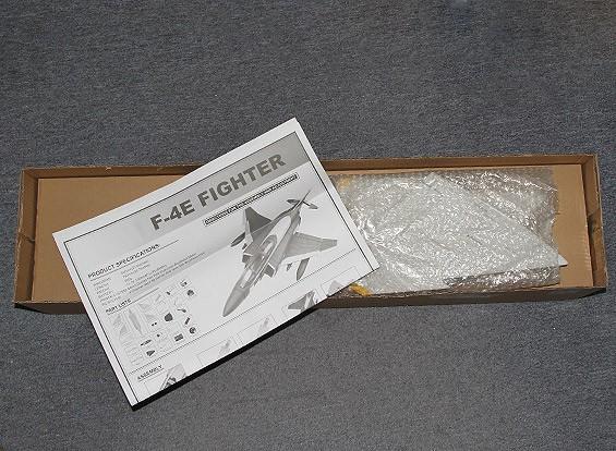 SCRATCH / DENT F4-Eファントム64ミリメートルEDFジェット550ミリメートル(PNF)