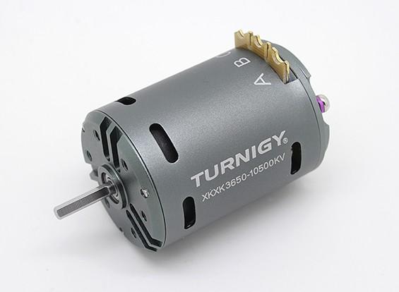 XK3650-10500KVセンサードブラシレスInrunner(3.5T)
