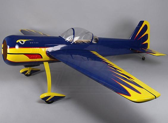 ヤク55Mの50ccの〜55ccガス2210ミリメートル(ARF)(完了)