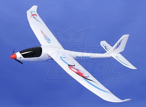 Skysurfer EPOグライダー4CH 780ミリメートル(バインドおよびフライ)