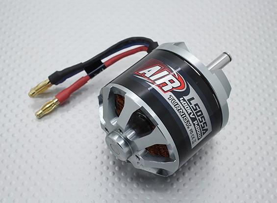 Turnigy L5055A-400ブラシレスアウトランナー400kv