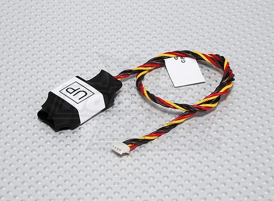 FrSky GPS-01テレメトリーGPSモジュール