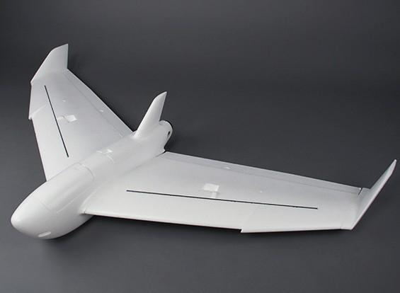 スカイウォーカーX-6 FPVウィングEPO 1500ミリメートル(キット)