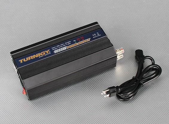 Turnigy 1080W 100〜120V電源(13.8V〜18V  -  60アンペア)