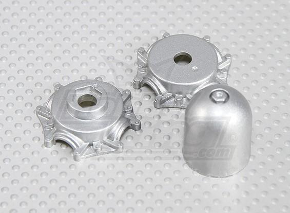 Durafly™P-47 / F4-U 1100ミリメートル交換スピナー
