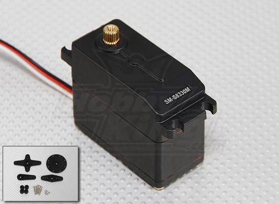 SM-S8330M 137グラム/ 30キロ/ 0.22秒