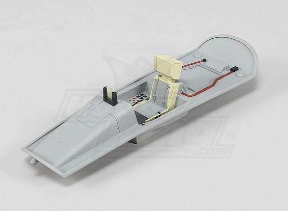 UltraDetailスケールコックピット -  F-18C