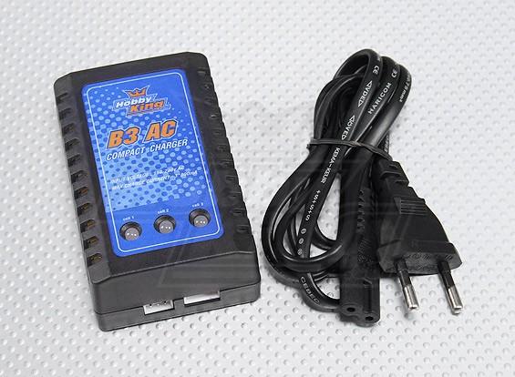 HobbyKing®B3ACコンパクト充電器