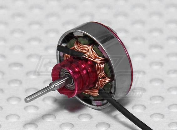 C05Sマイクロブラシレスアウトランナー7900KV(スーツブレイドMCPXヘリテールモーター)