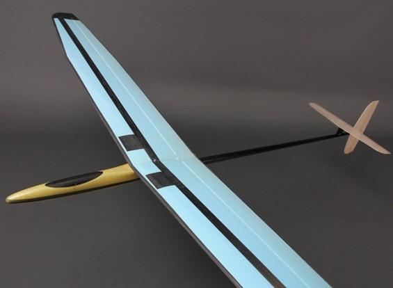 コンポジットDLG 1500ミリメートルグライダー対(ARF)