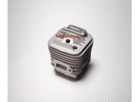 Turnigy HP-の50cc用交換シリンダー
