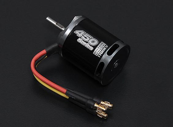 NTMロータードライブ450シリーズ1700KV / 930W