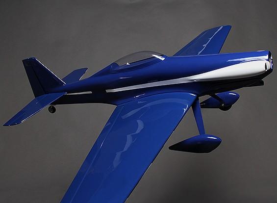 Hobbyking宇宙風の920ミリメートル(ファイバーグラス/バルサ/プライ)キット