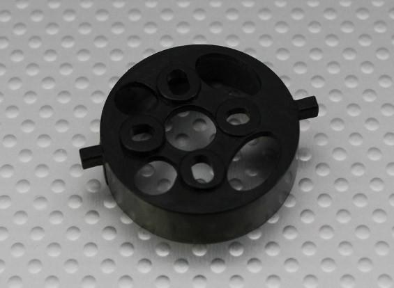 ウイングZ-84プラスチック製モーターマウント