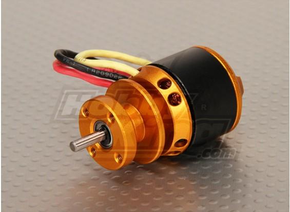 HK2627 EDFアウトランナー4300kvのための64ミリメートル