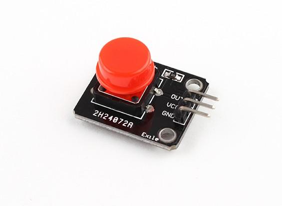 衝突スイッチ大型ボタンモジュール