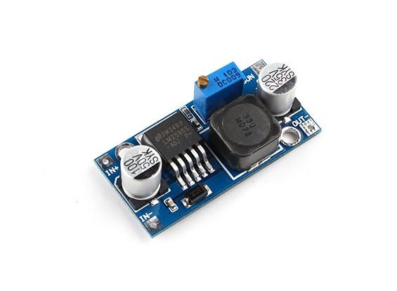 Kingduino LM2577 DC-DC調整可能なステップアップパワーコンバータモジュール