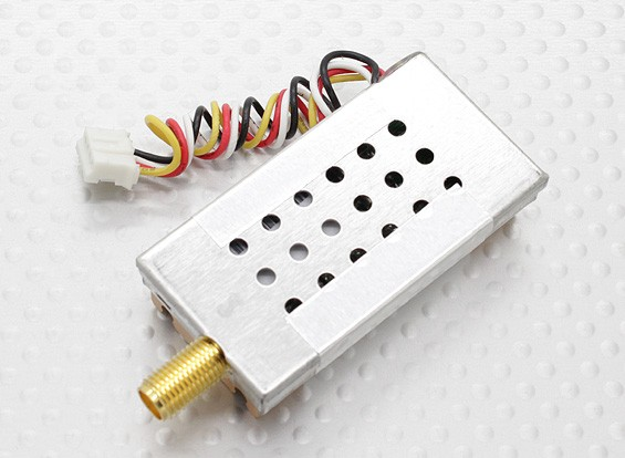 LawMate TM-241800 2.4GHzの1000MWは8ChワイヤレスA / V送信モジュール