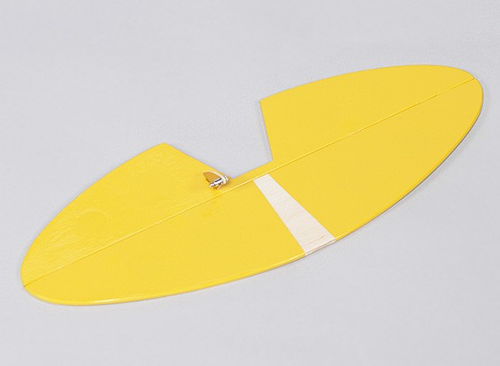 Durafly™ライアンSTA(M)965ミリメートル - 交換水平安定板