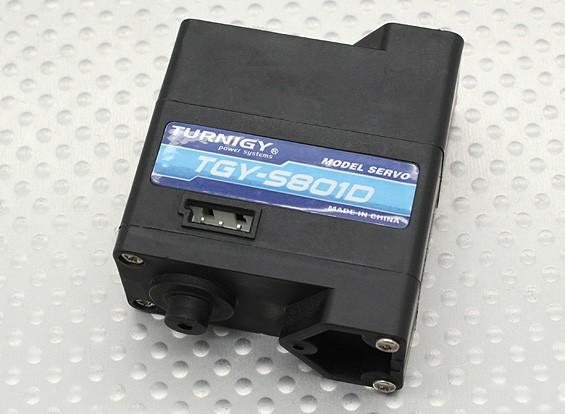 Turnigy™TGY-S801DロボットDSサーボ6.5キロ/ 0.12sec / 40グラム