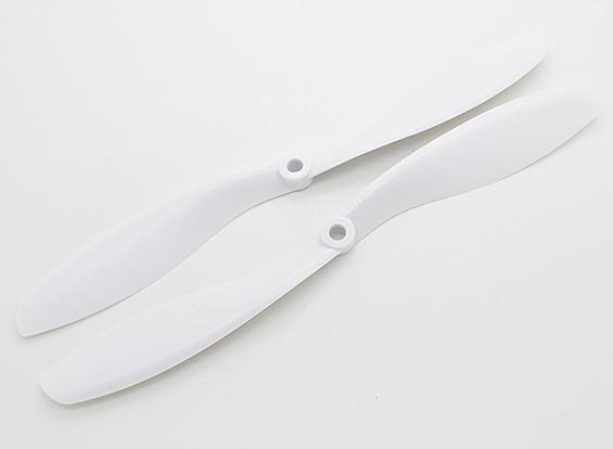 ST360クワッドローターフレーム - プロペラホワイト(2個/袋)