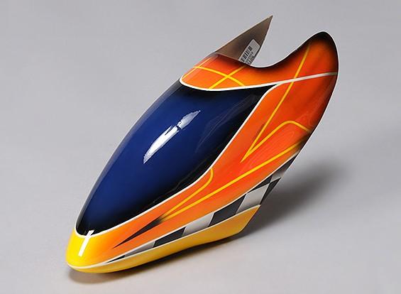 トレックス450スポーツ用Turnigyハイエンドグラスファイバーキャノピー