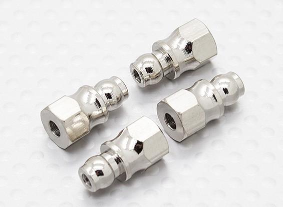 金属ショックホルダー(4個) -  A2038&A3015