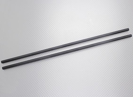 Hobbyking X650Fクワッドローターランディングスキッドチューブ(2個)