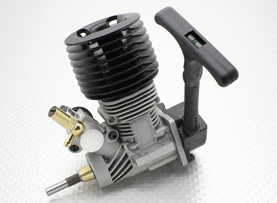 自動車用EGスポーツ18 2ストロークグローエンジン