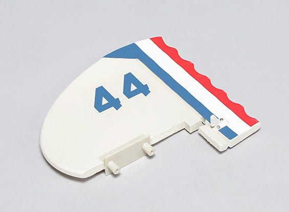 パイオニアの1020ミリメートル - 交換垂直安定板