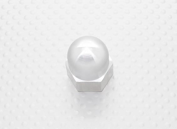 六角スピナープロップナット合金M5x0.8