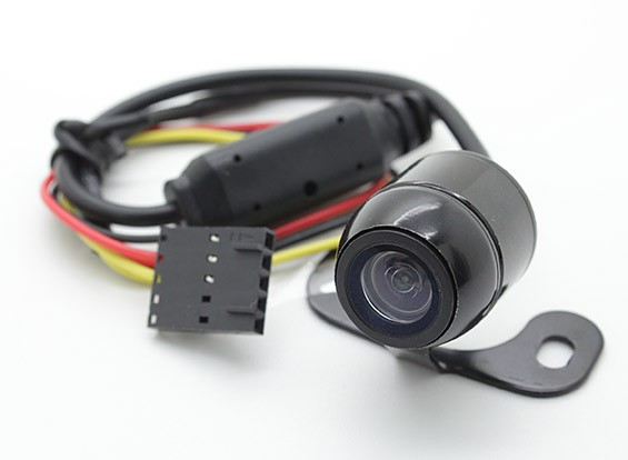 450ライン小型カメラ/特殊コネクタのw