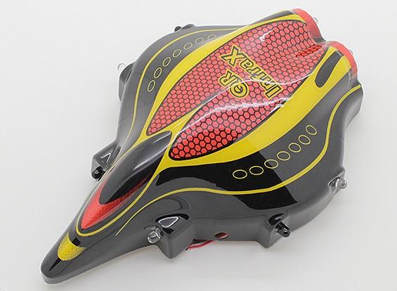 キャノピーワット/赤外線 -  QRインフラXマイクロクワッドローター