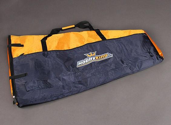HobbyKingウィングトートバッグ110×72のx 7センチメートル