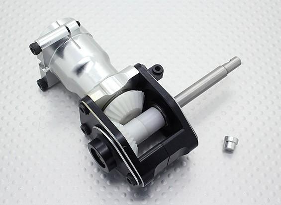 アサルト700 DFC  - メタルテールアセンブリ