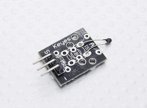Kingduino互換性のあるアナログ温度センサモジュール
