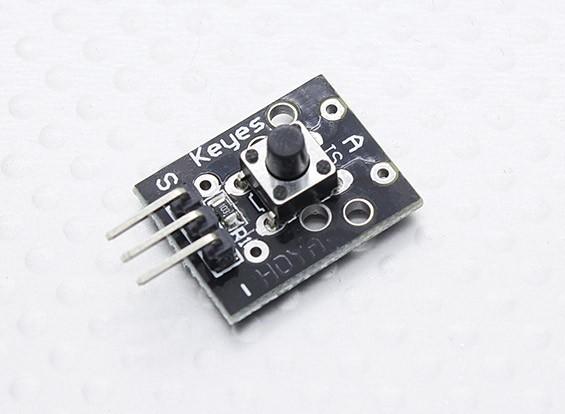 Kingduino互換性のあるボタン・スイッチ・モジュール