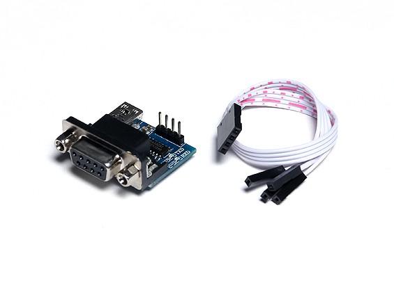 シリアルコンバータV1.2 RS232 JY-R2TにKingduino互換性のあるUSB