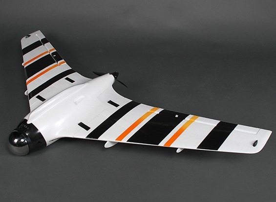 HobbyKing®™ゴーディスカバーFPV飛行機EPO 1600ミリメートル(KIT)