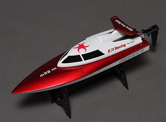 蛇2ミニVハルレーシングボート360ミリメートル(RTR)
