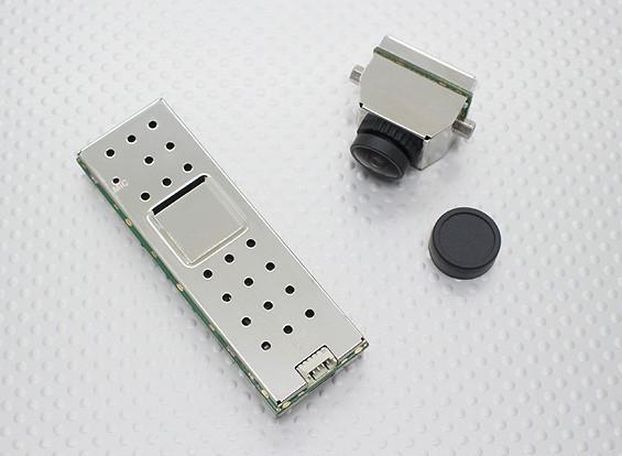 統合ビデオレコーダー1080PとBoscamコブラHD FPVカメラ