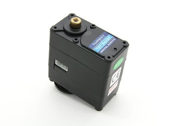 Turnigy TGY-S402P 180°デジタルロボットサーボ9.6キロ/ 0.18sec / 66グラム