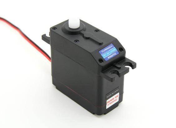 Turnigy TGY-SM-4306R 360°アナログロボットサーボ6.2キロ/ 55RPM / 41グラム