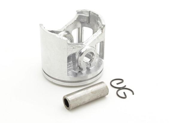 Turngiy TR-56交換用ピストン、手首ピンと保持クリップ(1個)